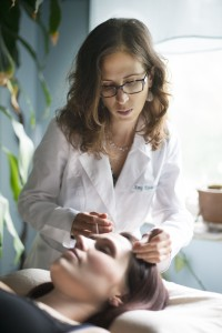 Amy Rieselman Acupuncturist - My Story